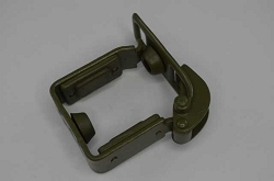 Rifle Holder Swiss Army