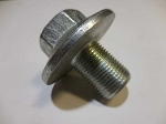 BOLT CRANKSHAFT PULLEY