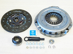 Pinzgauer Clutch Set