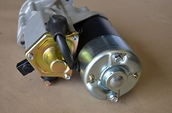 Starter - 12V - Gear Reduction - Unimog Aftermarket SBU