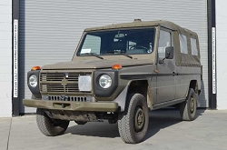 SOLD Swiss Military Puch GE230