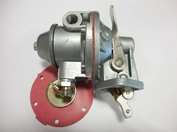 Fuel Pump - Complete - NOS - With New Fuel Pump Diaphragm