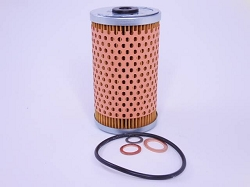 Engine Oil Filter Kit G-Wagon