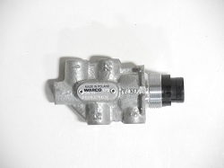 4x4 Differential Lock Valve