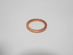 Copper Crush Washer - 12x16