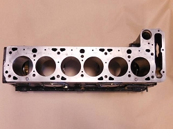 M180, 2.2L Engine Block - NEW - 80MM Bore