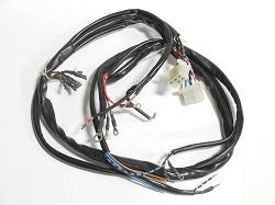 Emergency Flasher Wiring Harness - 404