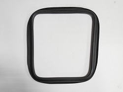 Rear Small Window Gasket (Rounded Windows)