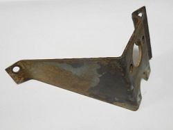 Support Bracket - Transfer Case Cable - Used