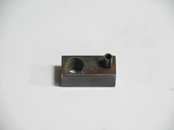 Lower Shock Spacer - Used