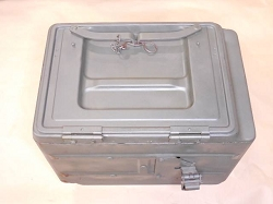 Battery Box- Pinzgauer Used