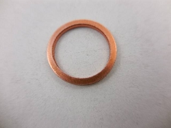 Copper Crush Washer - 14x18