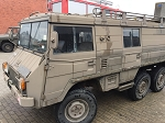 Pinzgauer 712K - With Power Steering - PENDING SALE