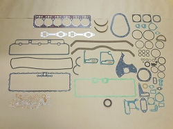 Engine Gasket Kit - 760549