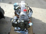 Crated Rebuilt M180 Engine