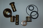 Steering Knuckle Rebuild Kit - 1 Side