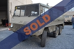 712M - 6x6 Pinzgauer with Power Steering