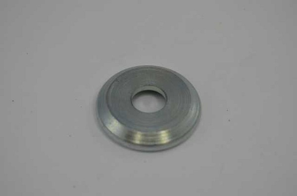 Disc Bump Stop Assembly