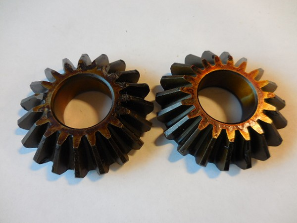 PINION GEAR PAIR