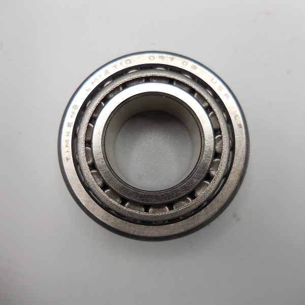 Lower King Pin Bearing - 2002 to Present