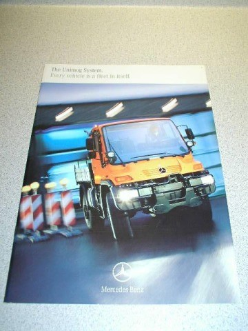 The Unimog System