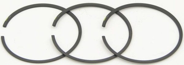 Piston Ring Set - Four Bolt Camshaft Compressor