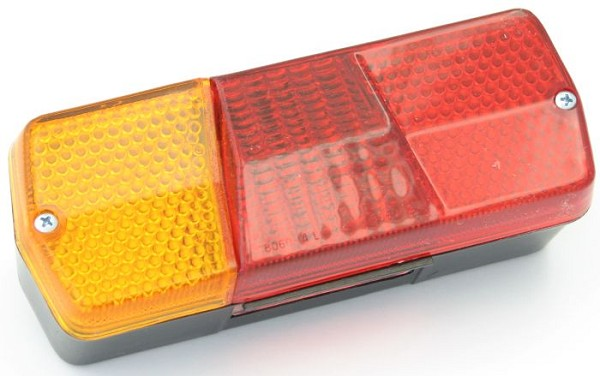 Tail Light - Left