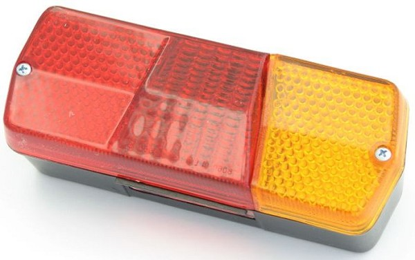 Tail Light - Right