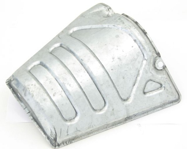Starter Heat Shield - M110