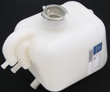 Coolant Expansion Tank