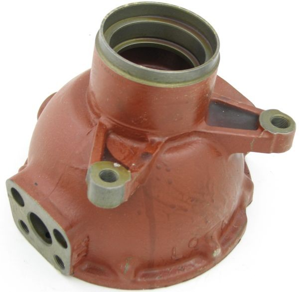 Steering Knuckle Housing - Left