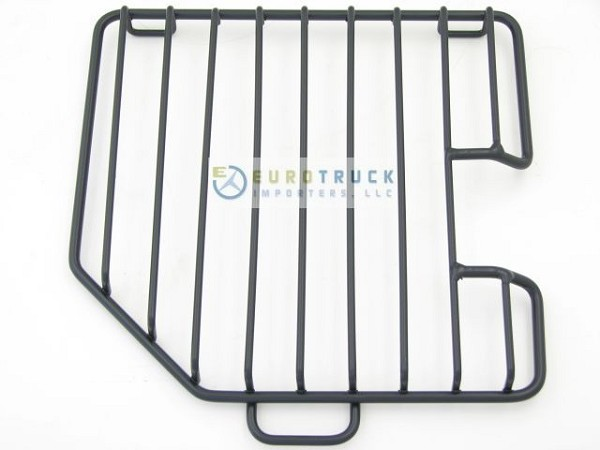 Headlamp Grill Guard - Right - Lamp Washer Option