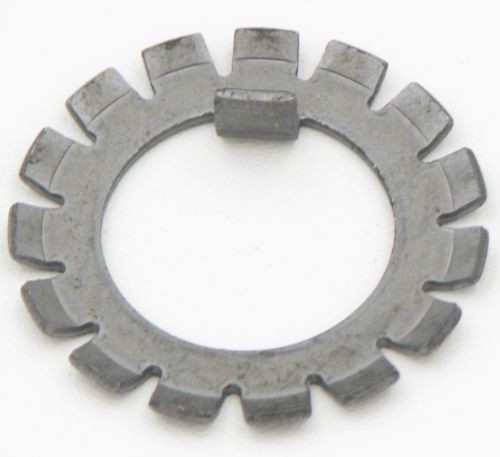 Lock for Front Axle Hub Nut - W460