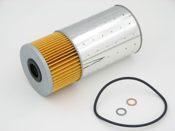 Oil Filter - 300GD and 240GD