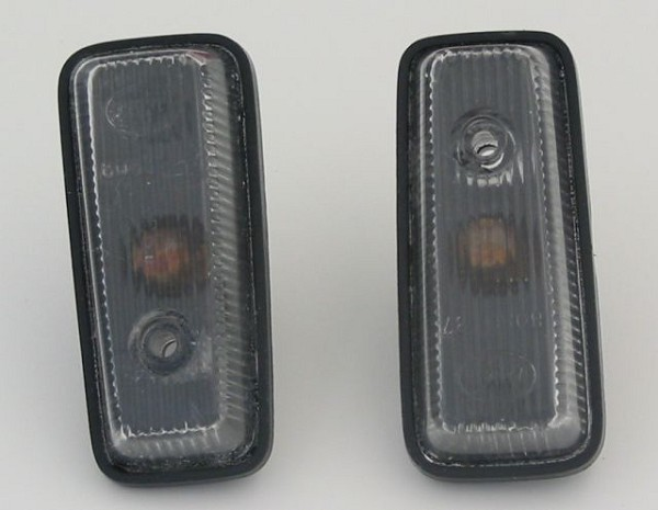 Side Indicator Lamp - Clear Aftermarket