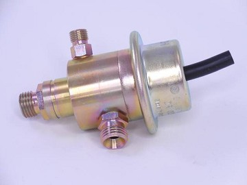 Fuel Pressure Regulator G-Wagon
