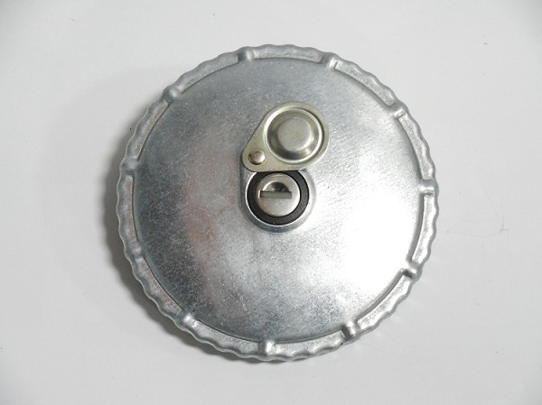 Locking Fuel Cap