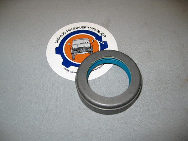 Axle Housing Seal - Outer