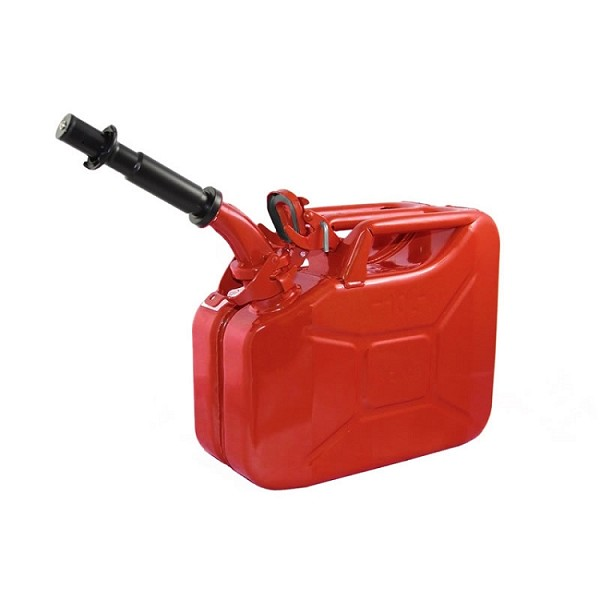 10 Liter Jerry Can - New Milspec