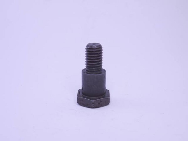 Screw Clamping Bolt to Cylinder Crankcase
