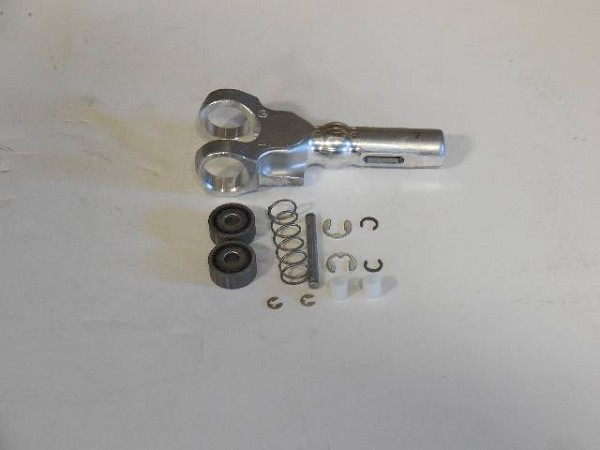 Gearshift Lever Kit - 5 Speed - Early 463