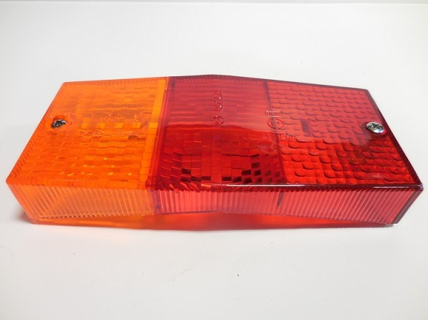 Lens, Combination Rear Light