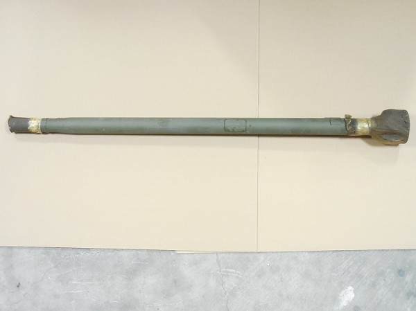 Rear Driveshaft with U-joint