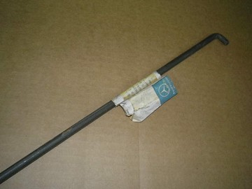 Rear Locker Rod