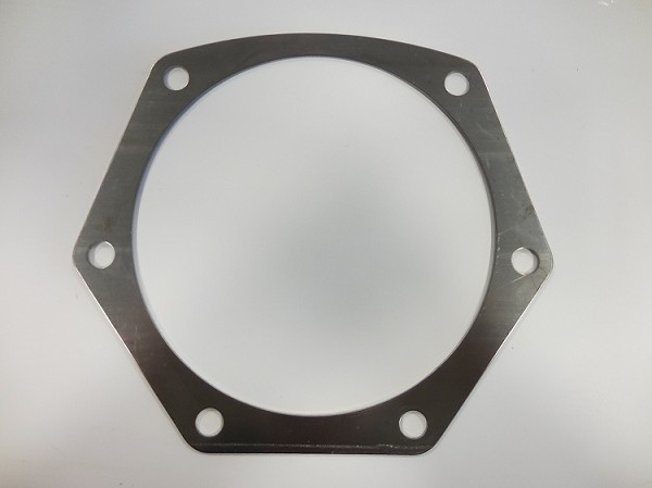 Spacer Plate 1.80mm