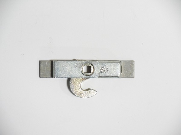 Hood Lock / Latch