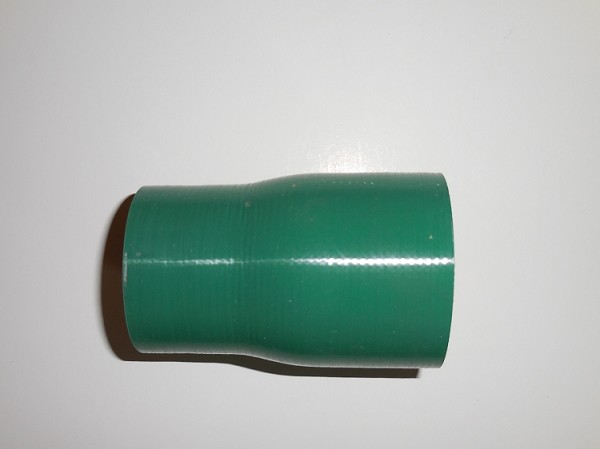 Radiator Hose - Waterpump to Radiator - Silicone