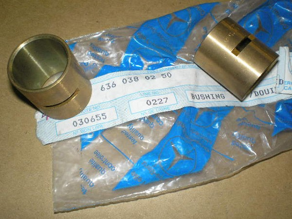 OM636 - Piston Pin Bushing