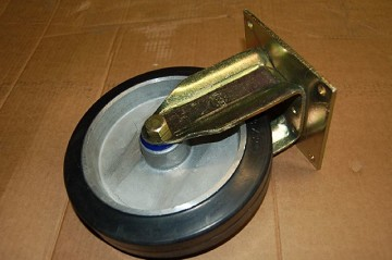 "8"" Heavy Duty Fixed Caster"
