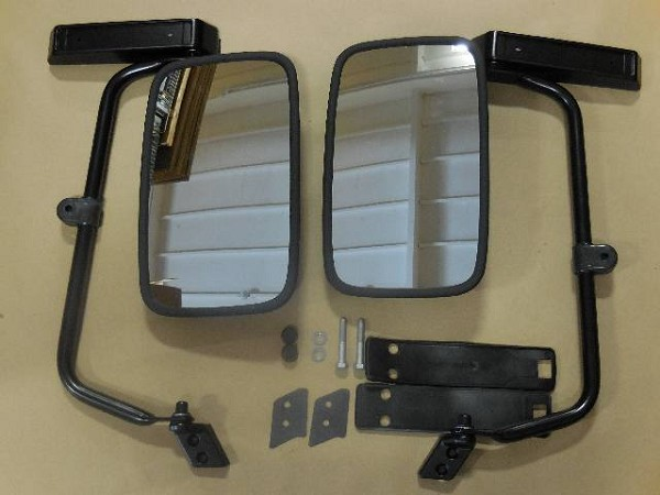 Puch - G Wagon Mirror Kit